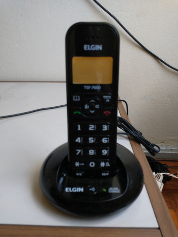 Telefones S/fio (leia o anúncio) - Foto 5