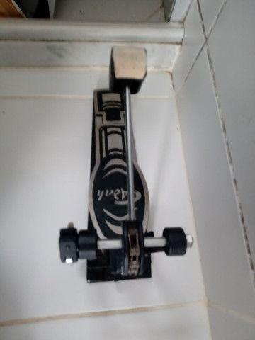 Pedal para bateria - Foto 3