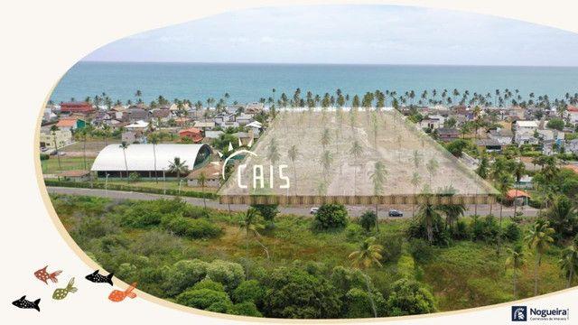 GF- caís eco residência - beira mar de muro alto. - Foto 4