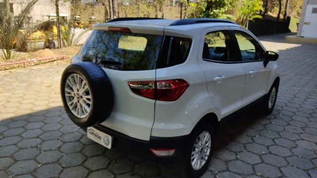 Ford Ecosport SE 1.6 4P - Foto 4
