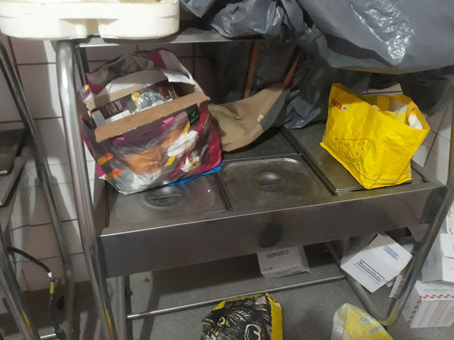 Vendo estufa quente e frio - Foto 4
