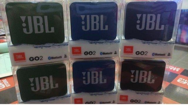 Caixa JBLgo