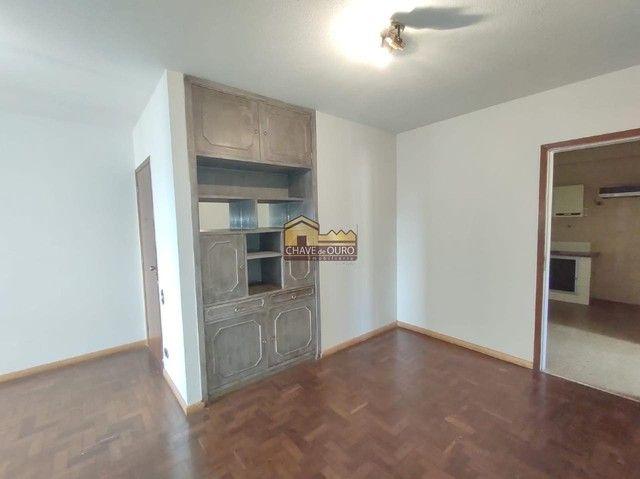 Apartamento para aluguel, 3 quartos, 1 suíte, Centro - Uberaba/MG - Foto 4