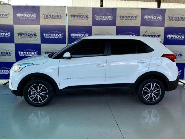 Hyundai creta 2019 1.6 16v flex attitude automÁtico - Foto 8