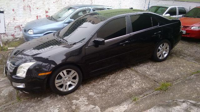FORD FUSION 2.3