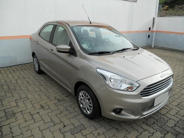FORD KA + 2016/2017 1.5 SE 16V FLEX 4P MANUAL