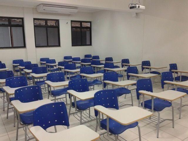 Sala para reuniões e treinamentos 9 x 10m2