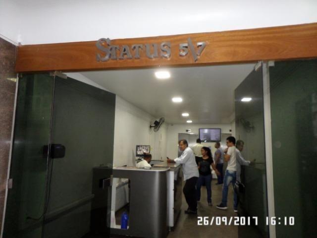 Sala 36m², Comércio, Rua Portugal, edifício Status, Defronte ao Salvador Card, - Foto 4