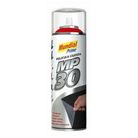 Pelicula Liquida Spray Mp30 500Ml 300 gramas Mundial