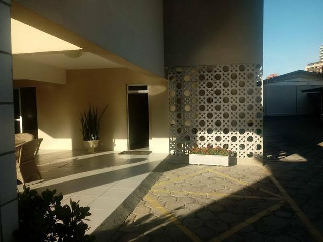 Vendo apartamento com 3 suítes no Papicu - Foto 6