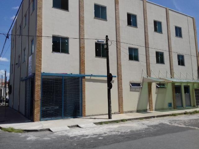 Salas comerciais no Vila União