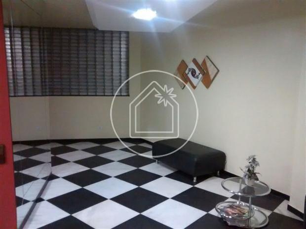 Apartamento à venda com 2 dormitórios em Meier, Rio de janeiro cod:831485 - Foto 16