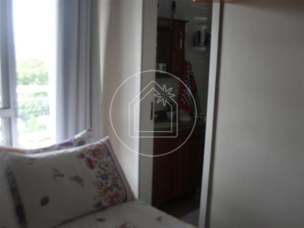 Apartamento à venda com 3 dormitórios em Engenho de dentro, Rio de janeiro cod:834028 - Foto 7