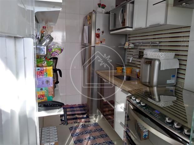 Apartamento à venda com 2 dormitórios em Engenho de dentro, Rio de janeiro cod:826547 - Foto 17