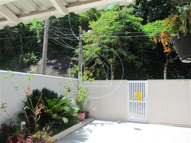Casa à venda com 3 dormitórios em Piratininga, Niterói cod:772970 - Foto 5