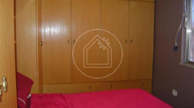 Apartamento à venda com 2 dormitórios em Vila da penha, Rio de janeiro cod:814706 - Foto 6