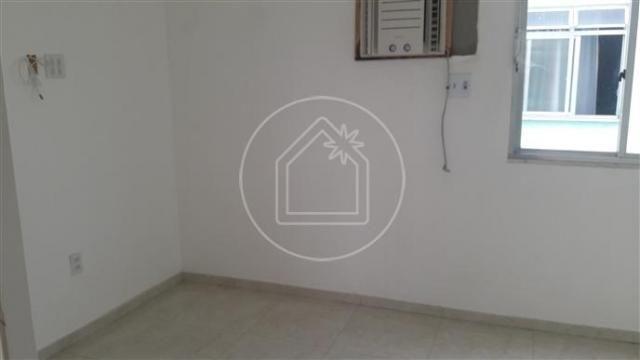 Apartamento à venda com 2 dormitórios em Cachambi, Rio de janeiro cod:803218 - Foto 18