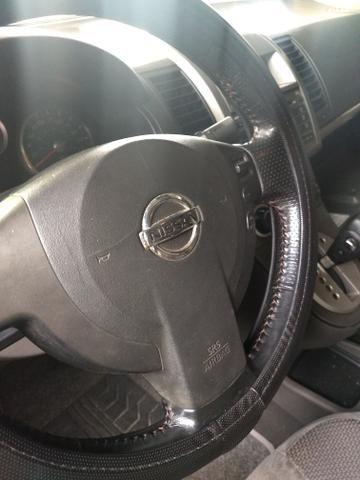 Nissan tiida 2.0 ano 2012 sucata somente peças  - Foto 3