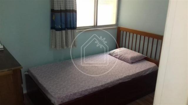 Apartamento à venda com 2 dormitórios em Lins de vasconcelos, Rio de janeiro cod:831838 - Foto 8