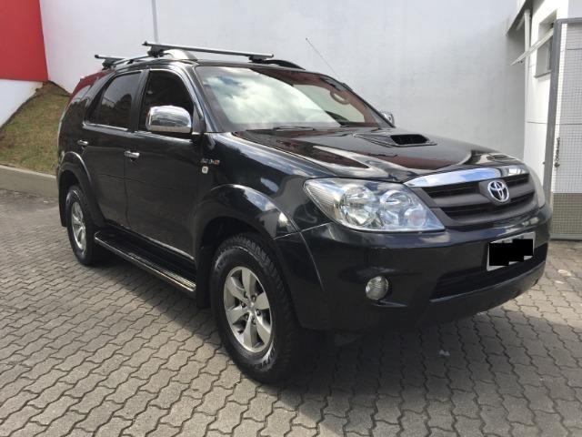 Toyota Hilux SW4 3.0 diesel Blindada 3A