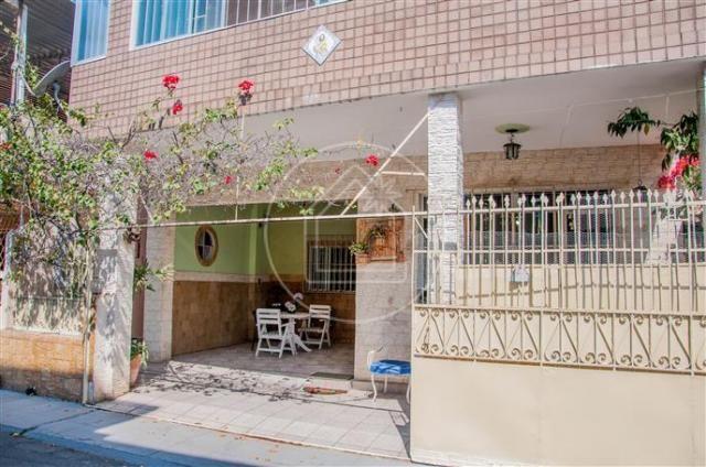 Casa de condomínio à venda com 5 dormitórios em Meier, Rio de janeiro cod:811279 - Foto 2