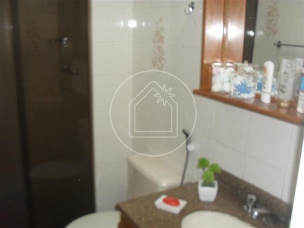 Apartamento à venda com 3 dormitórios em Engenho de dentro, Rio de janeiro cod:834028 - Foto 15