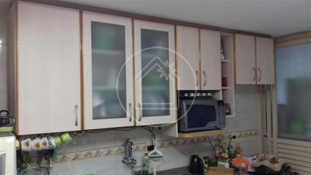 Apartamento à venda com 3 dormitórios em Vila da penha, Rio de janeiro cod:762203 - Foto 16