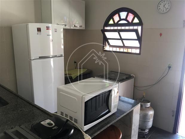 Casa à venda com 2 dormitórios em Jardim solares, Iguaba grande cod:786302 - Foto 12