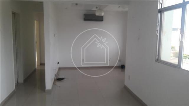 Apartamento à venda com 2 dormitórios em Cachambi, Rio de janeiro cod:803218 - Foto 3