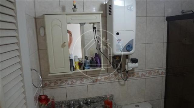 Apartamento à venda com 2 dormitórios em Abolição, Rio de janeiro cod:824038 - Foto 9