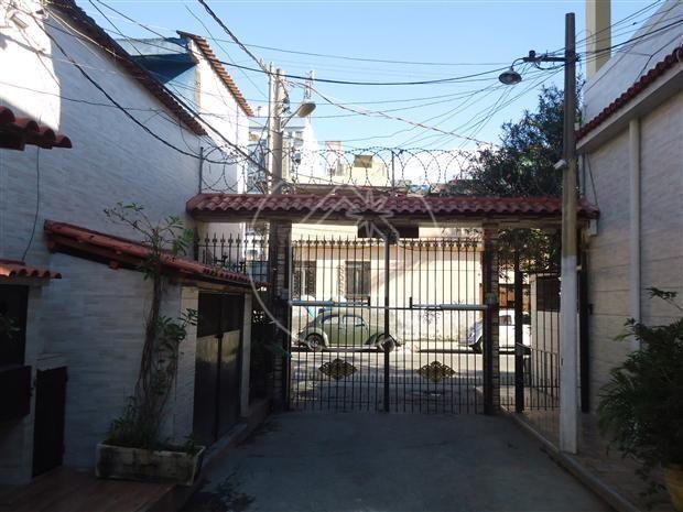 Casa à venda com 2 dormitórios em Jacaré, Rio de janeiro cod:804850 - Foto 17