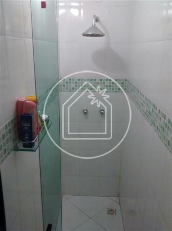 Apartamento à venda com 2 dormitórios em Meier, Rio de janeiro cod:831485 - Foto 11