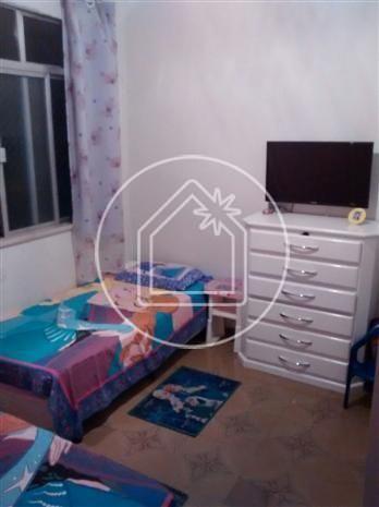 Apartamento à venda com 2 dormitórios em Meier, Rio de janeiro cod:831485 - Foto 8
