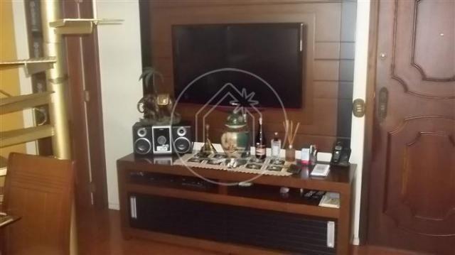Apartamento à venda com 3 dormitórios em Cachambi, Rio de janeiro cod:796163 - Foto 3