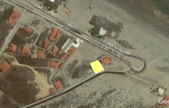 Terreno à venda na Praia de Atalaia - VD-0085
