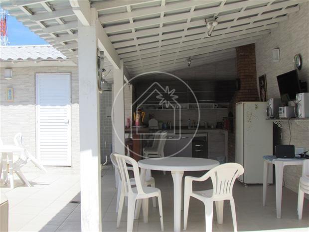 Casa à venda com 3 dormitórios em Piratininga, Niterói cod:772970 - Foto 8