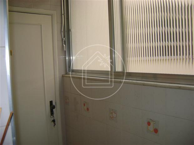 Apartamento à venda com 2 dormitórios em Lins de vasconcelos, Rio de janeiro cod:831838 - Foto 15
