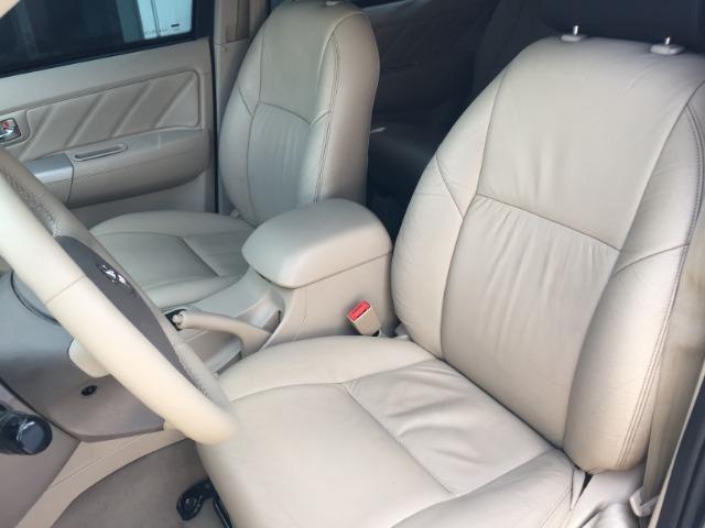 Toyota Hilux SW4 3.0 diesel Blindada 3A - Foto 4
