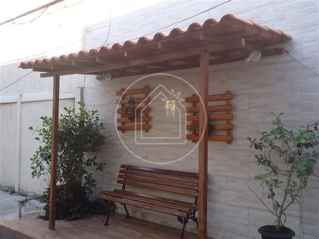 Casa à venda com 2 dormitórios em Jacaré, Rio de janeiro cod:804850 - Foto 16