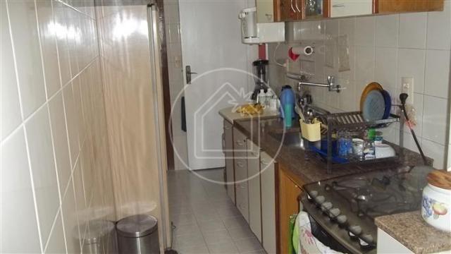 Apartamento à venda com 2 dormitórios em Cachambi, Rio de janeiro cod:558565 - Foto 20