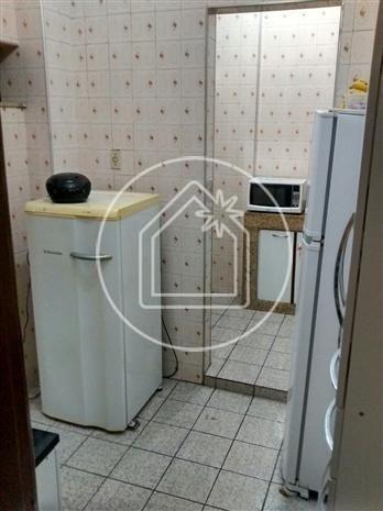 Apartamento à venda com 2 dormitórios em Meier, Rio de janeiro cod:831485 - Foto 14