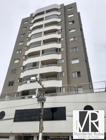Apartamento à venda com 3 dormitórios em Areias, Camboriú cod:AP242 - Foto 2