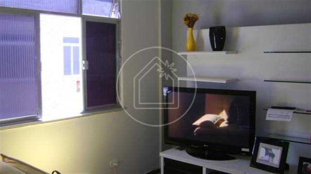 Apartamento à venda com 2 dormitórios em Vila da penha, Rio de janeiro cod:814706