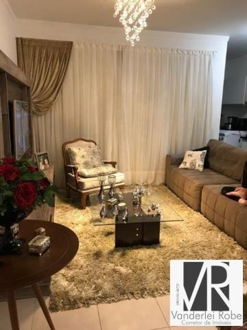 Apartamento à venda com 3 dormitórios em Areias, Camboriú cod:AP242 - Foto 5
