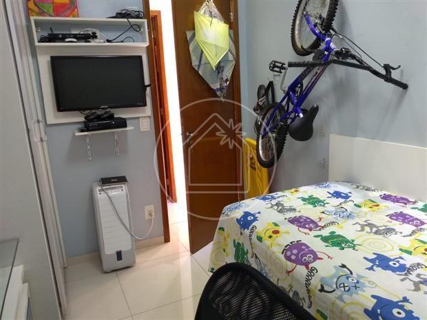 Apartamento à venda com 2 dormitórios em Engenho de dentro, Rio de janeiro cod:826547 - Foto 15