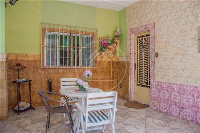Casa de condomínio à venda com 5 dormitórios em Meier, Rio de janeiro cod:811279 - Foto 3