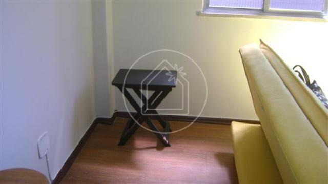 Apartamento à venda com 2 dormitórios em Vila da penha, Rio de janeiro cod:814706 - Foto 19