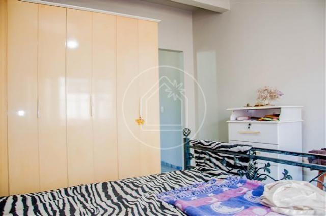 Casa de condomínio à venda com 5 dormitórios em Meier, Rio de janeiro cod:811279 - Foto 18