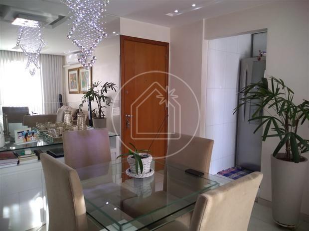 Apartamento à venda com 2 dormitórios em Engenho de dentro, Rio de janeiro cod:826547 - Foto 4