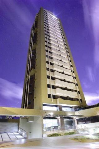 Hotel Apt em Frente do Mar em Ponta Negra; preço de pechincha